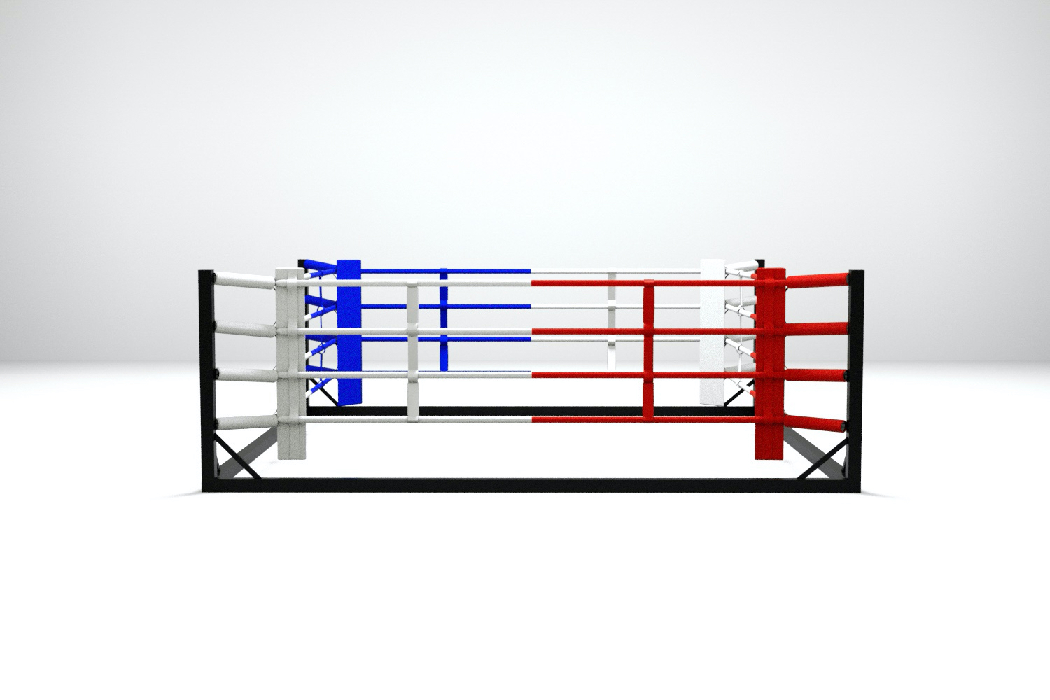 BOXING CAGES